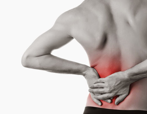 lower back pain treatment natural healing south florida